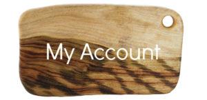 my account on Australian cutting boards
