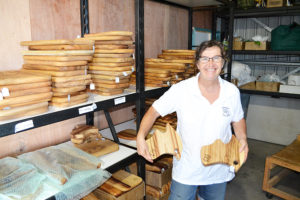 Learn more about us at Australian Cutting Boards